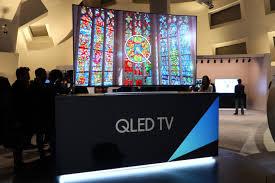 samsung tv qled 65. lg oled vs. samsung qled: how the 4k hdr tvs stack up tv qled 65