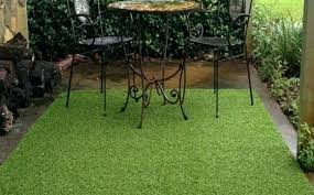 outdoor rug on grass fake grass outdoor outdoor grass rug for dogs