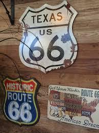 Small Picture Route 66 Home Decor Lubbock TX