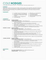 resume for teachers assistant teacher assistant resume skills most popular best assistant