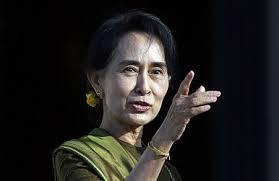 aung san suu kyi colluding tyranny the diplomat aung san suu kyi colluding tyranny