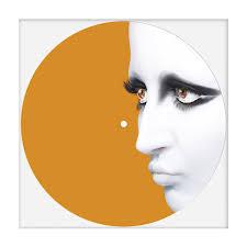 <b>Maeba</b> (Limited Picture Disc), <b>Mina</b>, LP Vinyl - MOVE ON Firenze