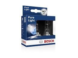 Ampoule Bosch H7 Pure Light