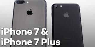 iphone 2017. spesifikasi dan harga resmi iphone 7 plus terbaru 2017 di indonesia iphone