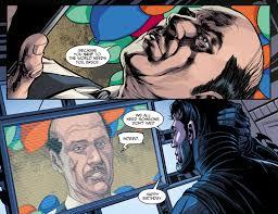 They Oh Shocker Comics Creators 13th Alert Culture My spoiler Killed Batman God Dimension