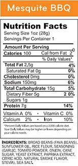 amazon enlightened bada bean bada boom protein gluten free roasted broad fava bean snack variety pack 1 0 oz 24 count packaging may vary