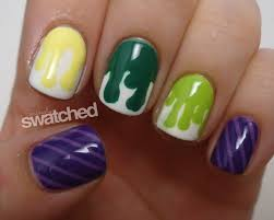 Nail Arts New Designs | Nail Art Designs