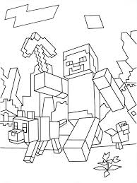 coloring pages of minecraft color printable sheep spider id sheet wool zombie coloring pages of minecraft