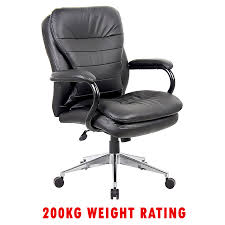 extra heavy duty executive chairs. hercules extra heavy duty executive chair \u2013 200kg user weight rating. ;  chairs o