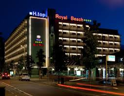 Hotel Royal Star Best Htop Hotels Cheap H Top Hotels Htop Resorts Bookit Nowcouk