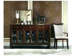 buffet server furniture. Enchanting Buffet Server Table Cappuccino With Wine Rack Furniture N