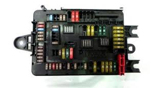 bmw 3 series fuse box replacement fuse boxes 2012 15 bmw 3 series f31 fuse and relay box ecu module unit warranty