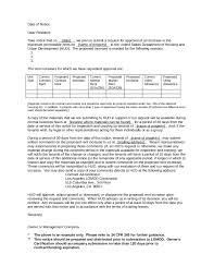rent increase letter how to write a rent increase letter rent increase letter notice 03