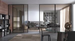 office sliding door. Creative Of Interior Office Sliding Glass Doors With Door Aluminum Cristal 350 Opera