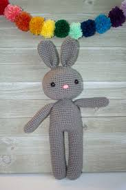 Free Crochet Pattern New Inspiration