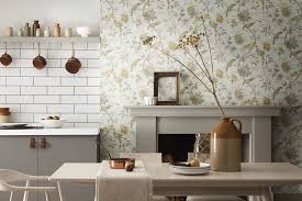 wallpaper for your kitchen