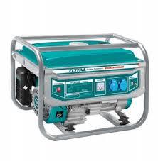 Gerador Total A Gasolina Tp130001 3 0 Kva Total