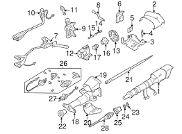 chevy s10 steering column diagram wiring diagram oem 1996 chevrolet s10 steering column assembly parts 1993 chevy s10 steering column wiring diagram chevy s10 steering column diagram