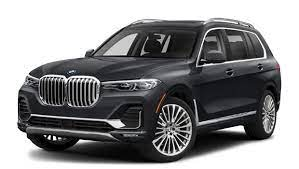 Bmw X7 M50i 2021 Price In Germany Features And Specs Ccarprice Deu