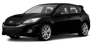 Amazon.com: 2012 Mazda 3 Reviews, Images, and Specs: Vehicles