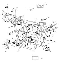 Wiring diagram 2003 honda vtx 1800