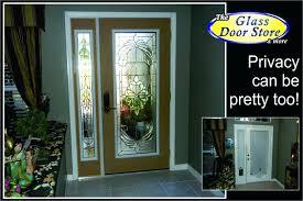 breathtaking exterior door glass replacement front door replacement with decorative glass doors
