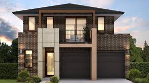Townhouse Designs Melbourne New Home Designs And House Plans Sydney Newcastle Eden Brae Homes