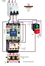 furnas contactor wiring diagram magnetic starter wiring diagram Contactor Relay Schematic relay contactor wiring diagram interposing relay wiring diagram furnas contactor wiring diagram symbols knockout phase contactor contactor relay schematic