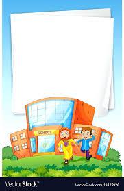 School Newspaper Layout Template School Paper Template High Newspaper Layout Templates With Kids At