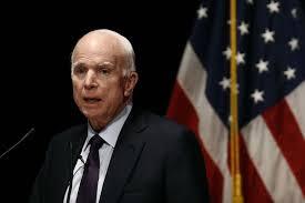 McCain\u0027s advice to Trump: \u0027Stop tweeting\u0027 [Video]