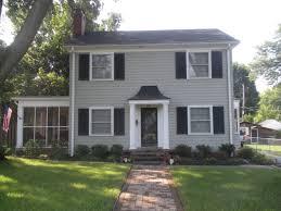 exterior colonial house design. Outdoor House Paint Color Combinations With Exterior Colonial Home Interior . Design