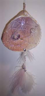 Dream Catcher Christmas Ornament shell dream catcher christmas ornament 44