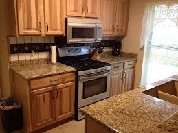 Venetian Gold Granite Kitchen Honed Venetian Gold Granite For The Home Pinterest The O