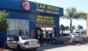 Car Wash Vending Machines For Sale Gorgeous 48 Car Wash National City Operation Car Wash The Biggest
