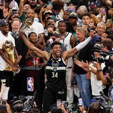 NBA Finals: Photo Gallery of 2021 Champion Bucks - Sports Illustrated