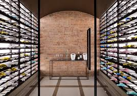 Wine Cellar Pictures 5 Luxury Homes With Exquisite Wine Cellars