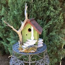unique bird houses bing images