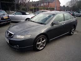 Stunning HONDA ACCORD TYPE-S 2.4 i-vtec With Full Service History ...