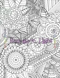 Color Therapy Chart Coloring Book Phenomenal Color Therapy Book Photo
