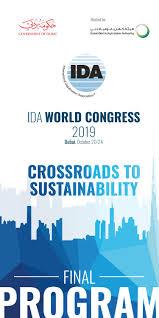 Frans Designer Clothing Outlet Greenfield Ma Final Program Ida 2019 World Congress By International
