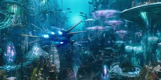 Image result for aquaman atlantis movie