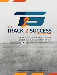 track sales online the track 2 success sale 2017 by generation 6 marketing issuu