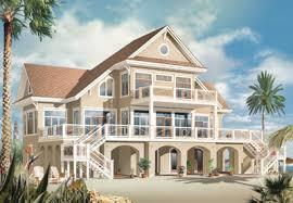 coastal house plans. Coastal House Plan 5-768 Plans S