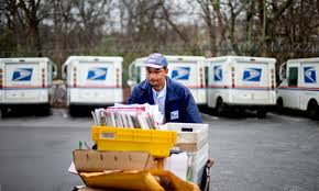 Usps Employees Receive Latest Pay Raise Cola Increase Under