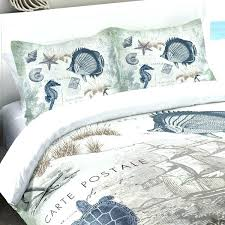 coastal style bedding coastal bedding sets bed beach themed comforter sets king l bedding coastal style