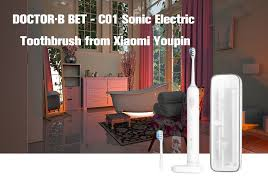High-Quality and Cheap DR.BEI BET-<b>C01 Sonic</b> Electric Super Light ...