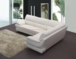 full size of decorations wonderful white leather corner sofas 5 appealing black and sofa 28 top