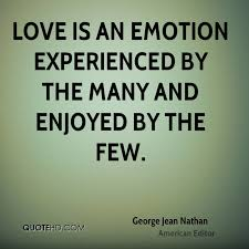 Photo Editor With Love Quotes Fascinating George Jean Nathan Love Quotes QuoteHD