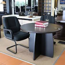 conference table dt212 round 1 0m x 0 75m tshs 635 000