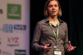 Astrophysicist Professor Lisa Harvey-Smith named Australia's first Women in  STEM Ambassador - Startup Daily